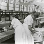 Start en Veiligheid is belangrijk ook in deze kaarsenfabriek