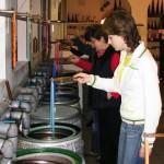 workshop zelf kaarsen maken